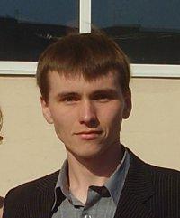 Андрей Лешуков