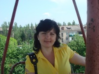 Оксана Усачёва, 23 октября , Мелитополь, id101669729