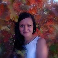Виктория Шашкина, 7 августа , Самара, id145391040