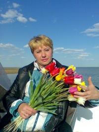 Галина Богнер, 2 июня , Яшалта, id148328843