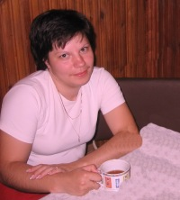 Ольга Бурда, 5 апреля 1992, Бобруйск, id156732270