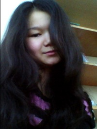 Асемка Несипбекова, 15 мая , Санкт-Петербург, id166386747