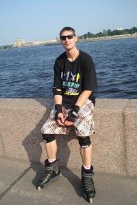 Илья Тимофеев, Санкт-Петербург