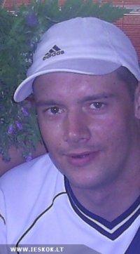 Marius Xwx, 18 декабря 1994, Минск, id64704179