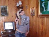 Ирина Крылова, 28 сентября , Комсомольск-на-Амуре, id71433344