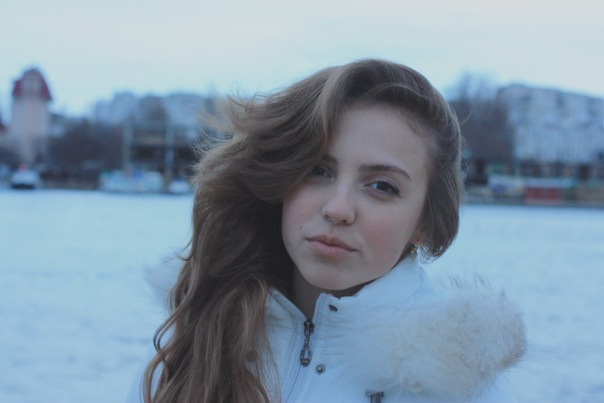 Самая красивая девушка 21 века