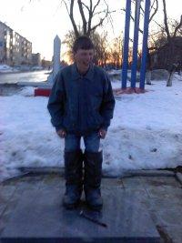 Андрей Метотя, 28 июля , Пермь, id97502073
