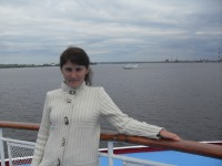 Надежда Пономарёва, 16 октября , Кунгур, id120931273