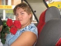 Ольга Миронова, 3 февраля 1986, Тюмень, id143497572