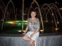 Марина Новикова, 27 сентября 1993, Горнозаводск, id152425327