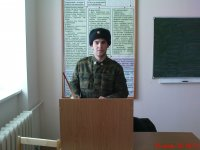 Расул Абдулгамидов, 20 августа 1989, Санкт-Петербург, id70018991