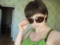 Ольга Зайшлова, 12 октября 1986, Омск, id91655736