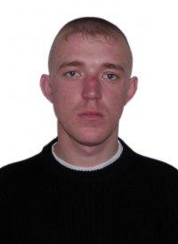 Александр Вязников, 6 октября 1990, Липецк, id93267008