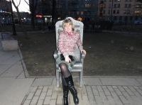 Елена Гор