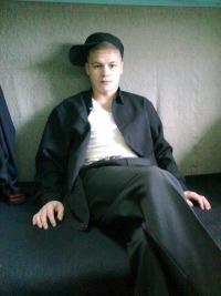 Максим Файзрахманов, 6 декабря 1992, Десногорск, id104121041