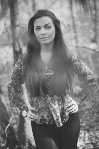 Klavdija Shahovaja, 20 августа , Мыски, id119059150