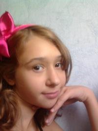 Алиса Петрикий, Кострома, id126528123