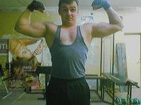 Дмитрий Гуменный, 20 февраля 1999, Гагарин, id127309028