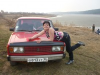 Александра Сохарева, 28 февраля 1983, Реж, id134137178