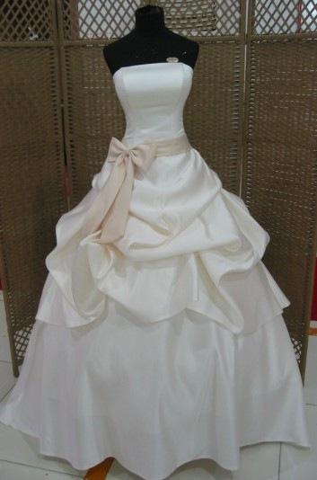 Wedding Saloon :: Свадебные платья в Новокузнецке, фото