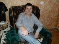 Макс Дружков, 22 сентября 1984, Омск, id155385608