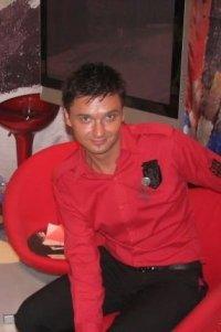 Кирилл Стешин
