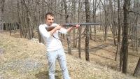 Gevorg Grigoryan, Раздан
