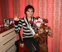 Лариса Синявская, 27 декабря 1993, Калининград, id68211335