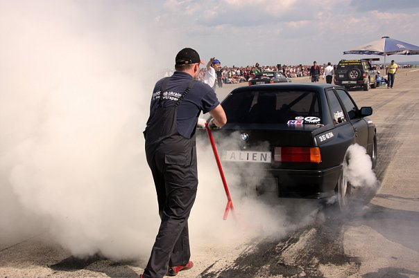 BMW E38 Club - АВТОЭКЗОТИКА 2010 Sport Edition в СЕВАСТОПОЛЕ 5-15 августа, или 2й съезд Е38 в Крыму