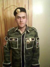 Алихан Абдуллаев, 27 мая 1984, Санкт-Петербург, id113658047