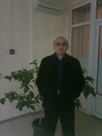 Мушег Мушегян, 22 апреля 1974, Новороссийск, id134767557