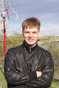 Андрей Уватов, Ангарск