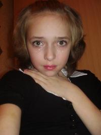 Таня Михалёва, 18 августа 1999, Москва, id140130615