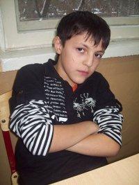 Тургай Заманов