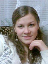 Оля Лазарева, 17 декабря 1988, Зимогорье, id67736895