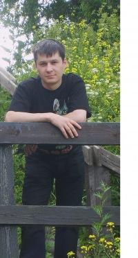 Роман Гриценко, 7 января 1981, Санкт-Петербург, id1515175