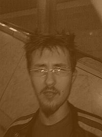 Егор Троцюк
