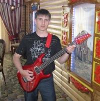 Антон Свиридов, 20 декабря 1981, Улан-Удэ, id33483465
