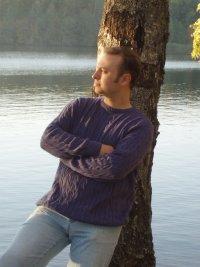 Ярослав Стрелковский, 4 октября 1995, Москва, id83469313