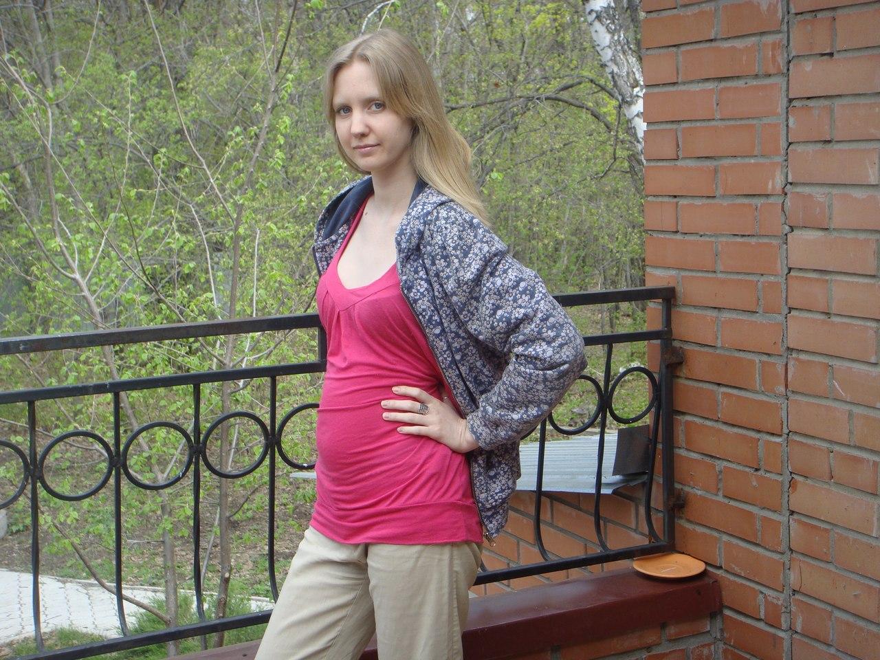 Мутит но не беременна 1
