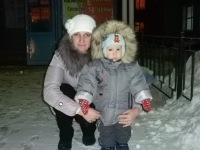 Елена Едалова, 16 января , Йошкар-Ола, id108284489