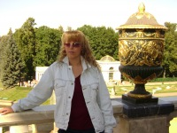 Olga Chernokalova, 13 апреля , Владикавказ, id125893433