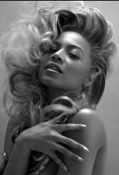 Открылся официальный сайт Beyonce