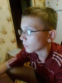 Пётр Атряскин, 13 ноября , Оренбург, id151189419