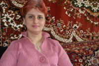 Наталия Чепуренко, 25 ноября 1964, Полтава, id170032808