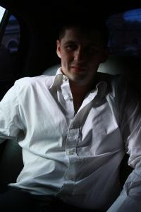 Максим Патралов