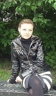 Дуся Иванова, 6 мая 1997, Грязовец, id40220843