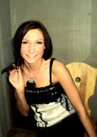 Алена Кателович, 18 февраля 1991, Москва, id71614790