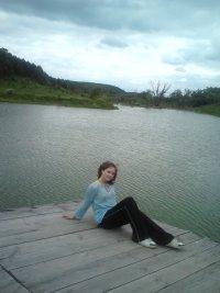 Ирина Кургаева, 27 октября 1994, Кузнецк, id82741163