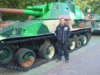 Сергей Дмитриев, 18 мая , Донецк, id88600756